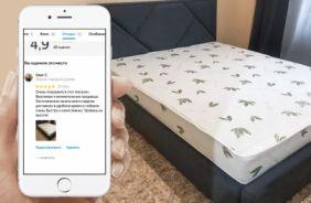 Кровать Ева 2. Отзыв покупателей