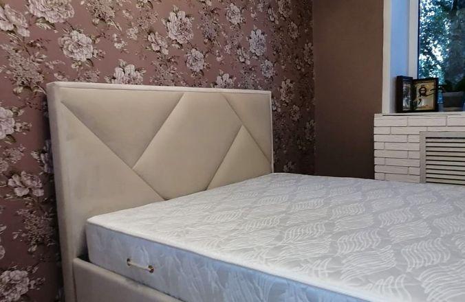 Кровать Ева 2. Фото от покупателей
