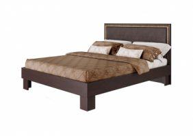 Кровать 1,6 м с ортопедическим основанием (ВР 603)