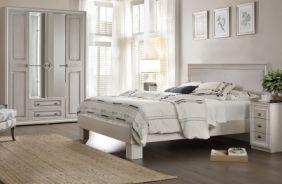 Кровать 1,4 м с ортопедическим основанием (ВРР 601)