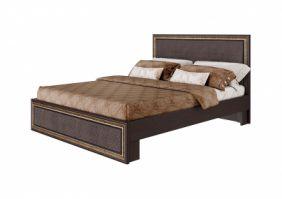 Кровать 1,8 м с ортопедическим основанием (ВРР 606)