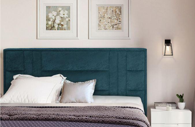 Кровать Лаура с высокой спинкой