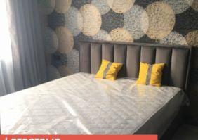 Мягкая подъемная кровать