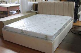 Кровать Герда. Фото с производства