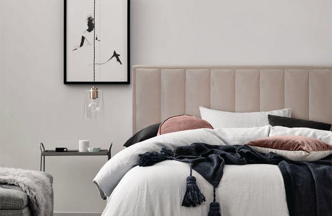 Кровать Герда со спинкой