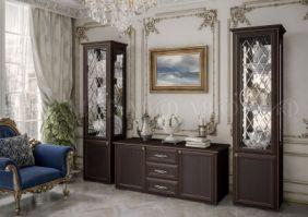 Гостиная мебель в классическом стиле