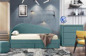 Подростковая кровать для мальчика