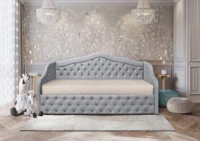 Мягкая диван–кровать