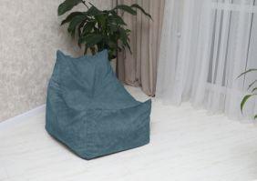 Пуф-кресло со спинкой Velutto 47