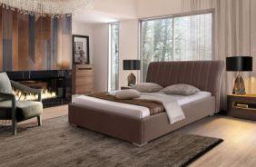 Кровать с подъёмным механизмом Джулия