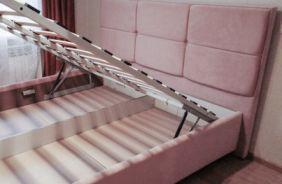 Кровать Азалия. Фото от покупателя
