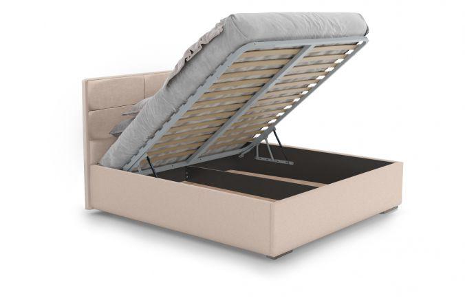Кровать Азалия 2 1,6 м.