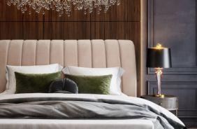 Подъемная кровать Джулия 2. Ткань: Velutto