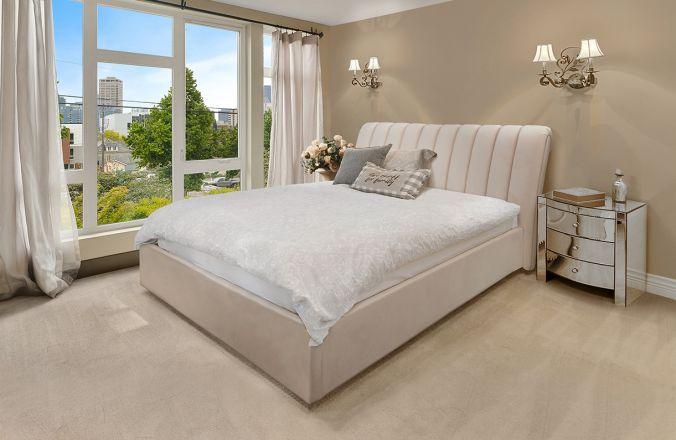 Подъемная кровать Джулия 2