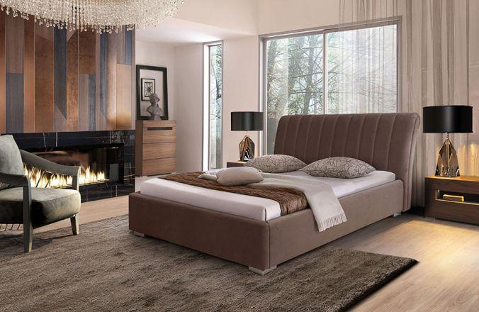 Подъемная кровать Джулия 2.