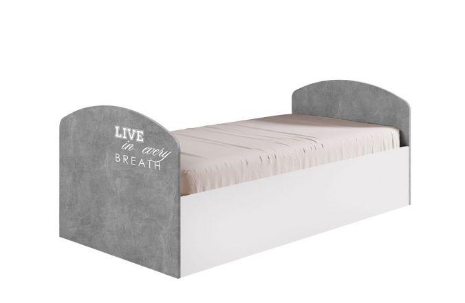 Кровать Юниор-2 Лофт