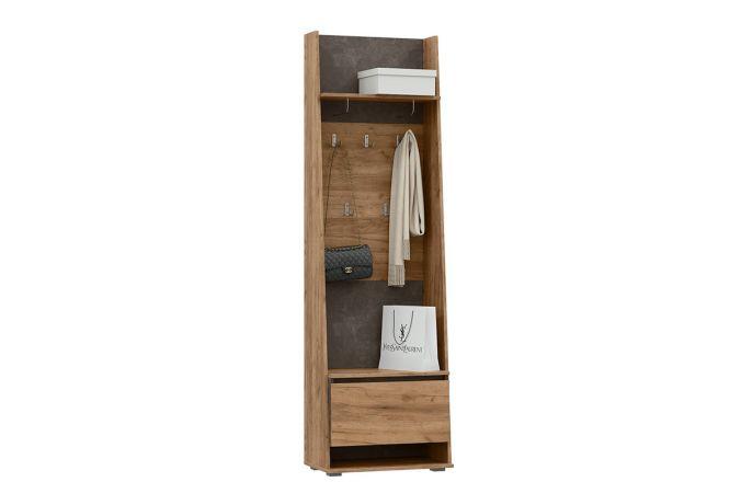 Шкаф открытый Соренто
