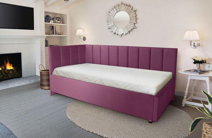 Взрослая кровать
