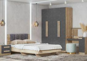 Спальня Тесс