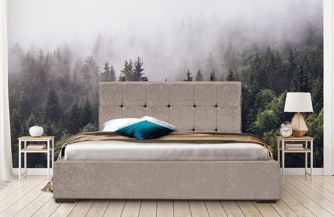 Кровать Азалия NEW 2 1,6 м