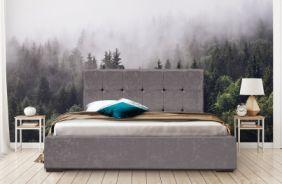 Кровать Азалия NEW 2 1,4 м