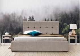 Кровать Азалия NEW 1,4 м
