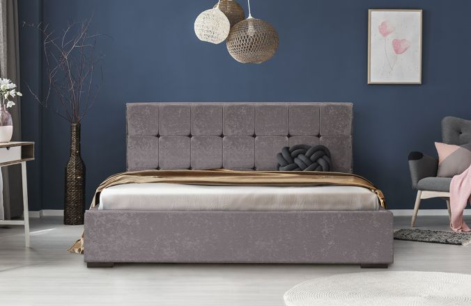 Кровать Азалия NEW 2 1,8 м