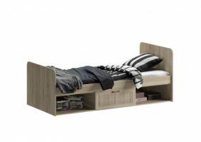 Кровать 0,9 (ДН-45)