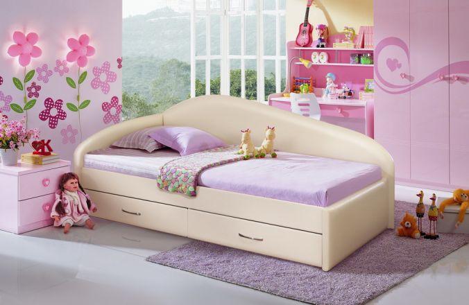 Кровати детские с ящиками недорого в Пензе - купить детские кровати с выдвижными ящиками для хранения в магазине ВСЯМЕБЕЛЬ