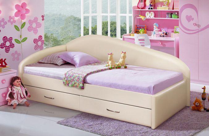 Детские кровати с ящиками купить в магазине ВСЯМЕБЕЛЬ, каталог и цены на кровати для детей с ящиками на сайте магазина
