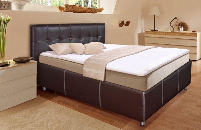 Кровать полуторная Сонет (1,4м)