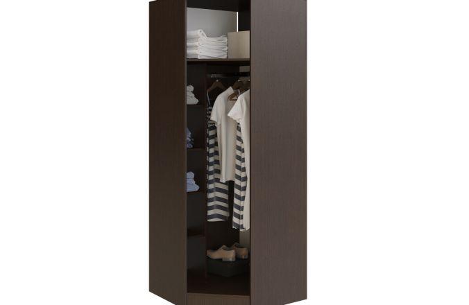 Угловые шкафы — купить недорого от производителя в Пензе, в магазине ВСЯМЕБЕЛЬ