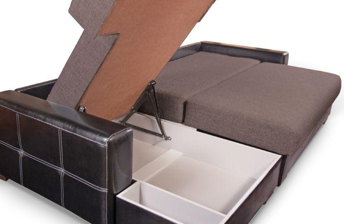 Ящик для белья