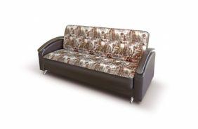 Прямой диван Блюз с подлокотниками. Antwerpen
