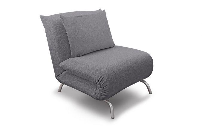 Кресло Смайл. Ткань ORION DOVE