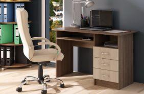 Маленькие компьютерные столы, купить маленький компьютерный стол в Пензе, недорого в магазине ВСЯМЕБЕЛЬ