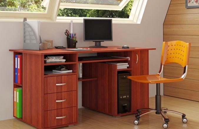 Большие письменные столы: купить большой письменный стол в городе Пенза в магазине ВСЯМЕБЕЛЬ, фото, цена, описание, рассрочка