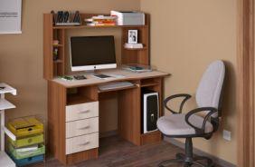 Письменные столы с ящиками: купить письменный стол с ящиками в городе Пенза в магазине с доставкой, фото, цена, описание, ВСЯМЕБЕЛЬ