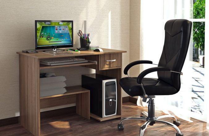 Столы компьютерные, Купить компьютерный стол недорого в Пензе от производителя по лучшим ценам