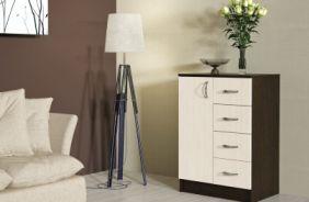 Купить комод, комоды от производителя, качественная мебель на любой вкус