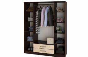 Шкафы - купить шкаф от производителя в Пензе, цена в магазине ВСЯМЕБЕЛЬ