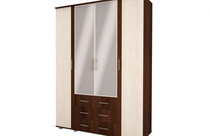 Шкафы - каталог шкафов по доступным ценам на сайте магазина ВСЯМЕБЕЛЬ